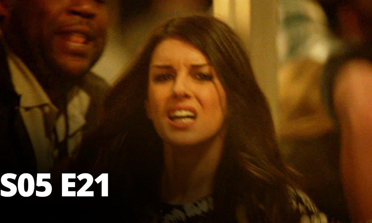 90210 Beverly Hills : Nouvelle Génération - S05 E21 - Feux d'artifices