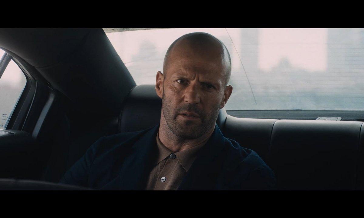 Un homme en colère - Bande-annonce VF