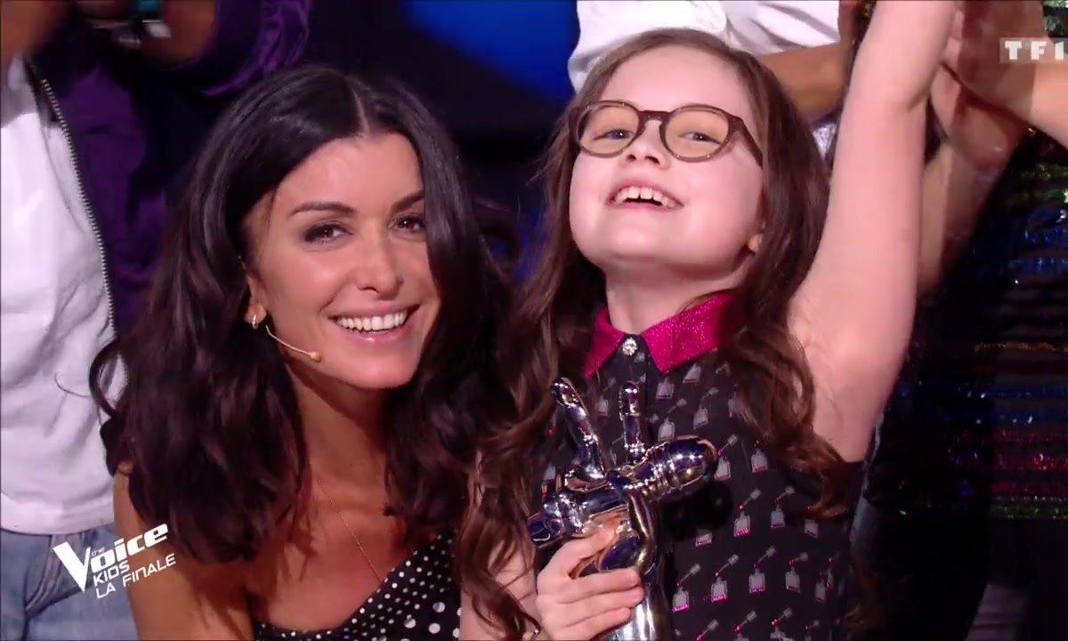Qui a gagné The Voice Kids 2018 ?