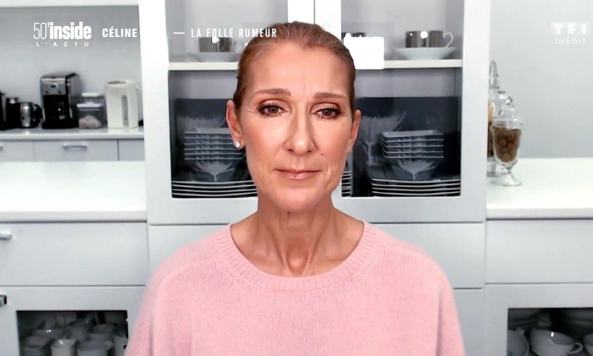 À la Une : Céline Dion, la folle rumeur