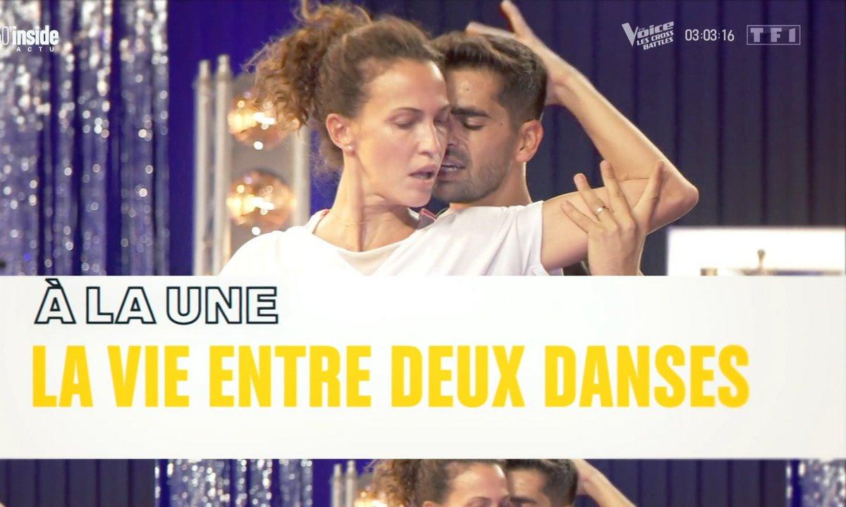 A la Une : que deviennent les danseurs de DALS ?