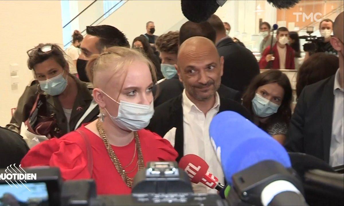 À l'ouverture du procès de l'affaire Mila