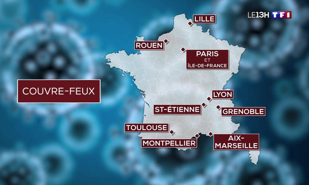 À Paris, les hôpitaux sont-ils sous tension ?