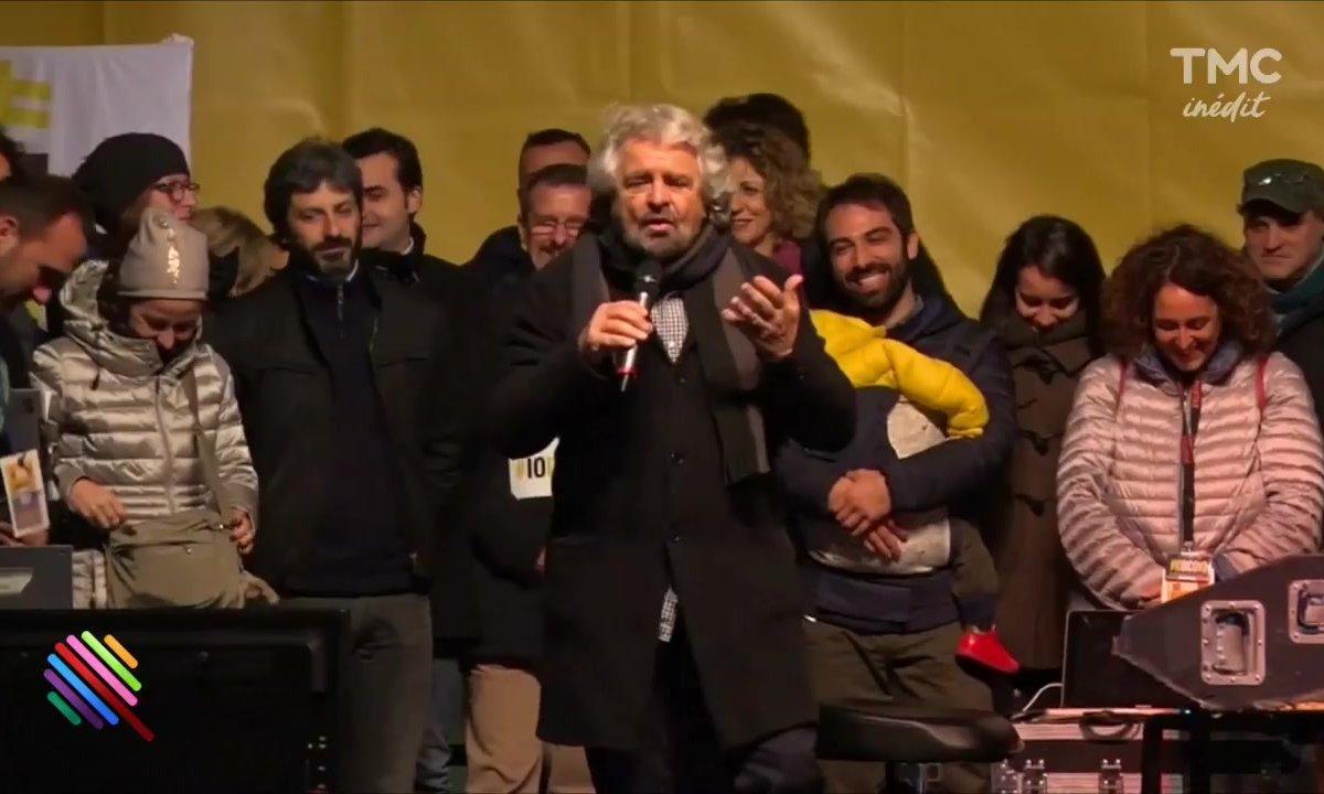 Qui a eu le peau de Matteo Renzi ?