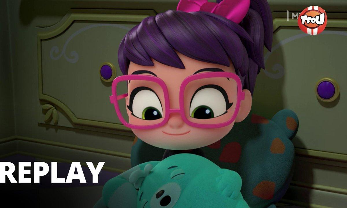 Abby Hatcher - S01 - La passion des boutons