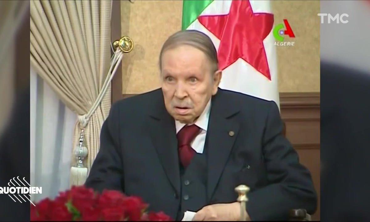 Abdelaziz Bouteflika réapparaît à la télévision, mais de quand datent les images ?