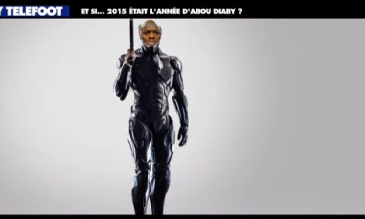 MyTELEFOOT - Et Si... 2015 était l'année d'Abou Diaby ?