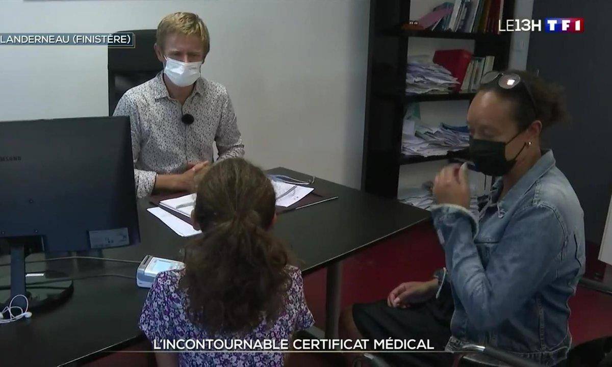Activités extra-scolaires : le certificat médical, toujours obligatoire pour les enfants ?