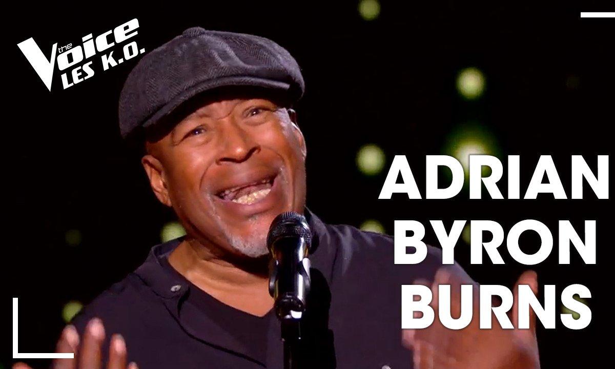 Adrian Byron Burns – I Wanna Be Like You (BO Le livre de la jungle)