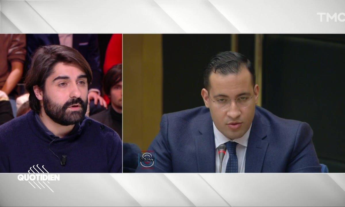 """Affaire Benalla : """"Il va y avoir d'autres révélations"""", assure Fabrice Arfi"""