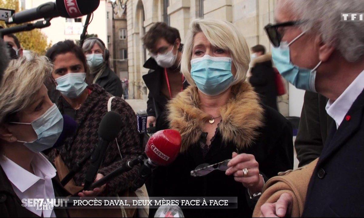 Affaire Daval : deux mères face à face