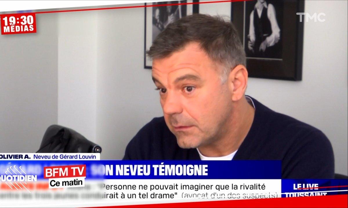 Affaire Gérard Louvin - Olivier Moyne: témoignages chocs de leurs accusateurs et riposte de leurs avocats