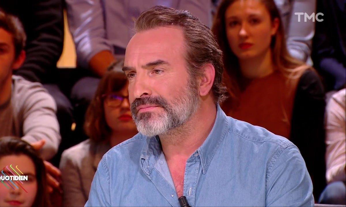 """Affaire Harvey Weinstein - Jean Dujardin : """"Il est totalement déshumanisé"""""""