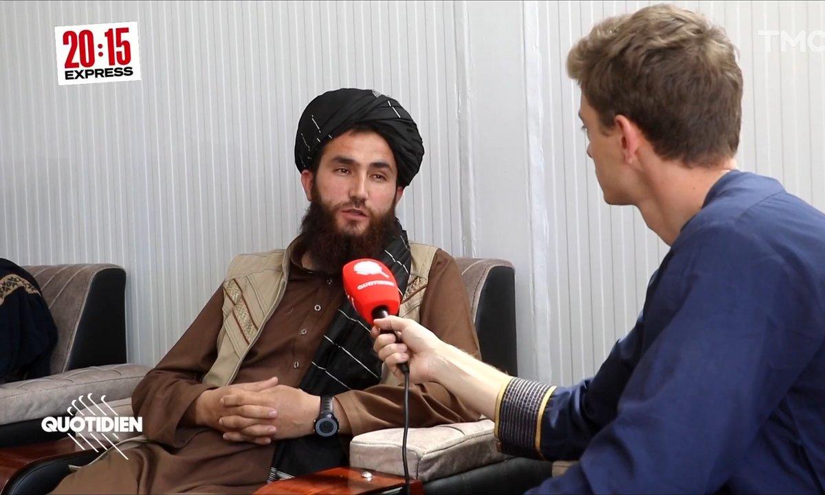 """Afghanistan : lapidation en public et coups de fouet en suspens """"pour l'instant"""""""