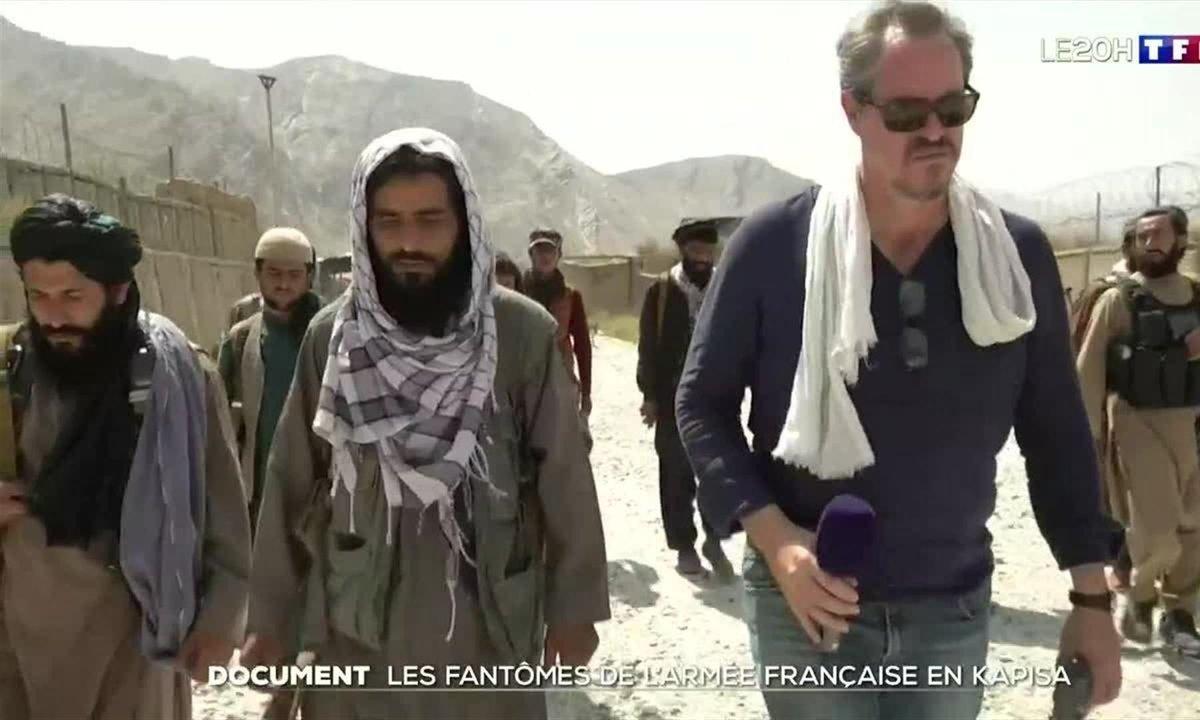 Afghanistan : les fantômes de l'armée française dans les vallées de la Kapisa