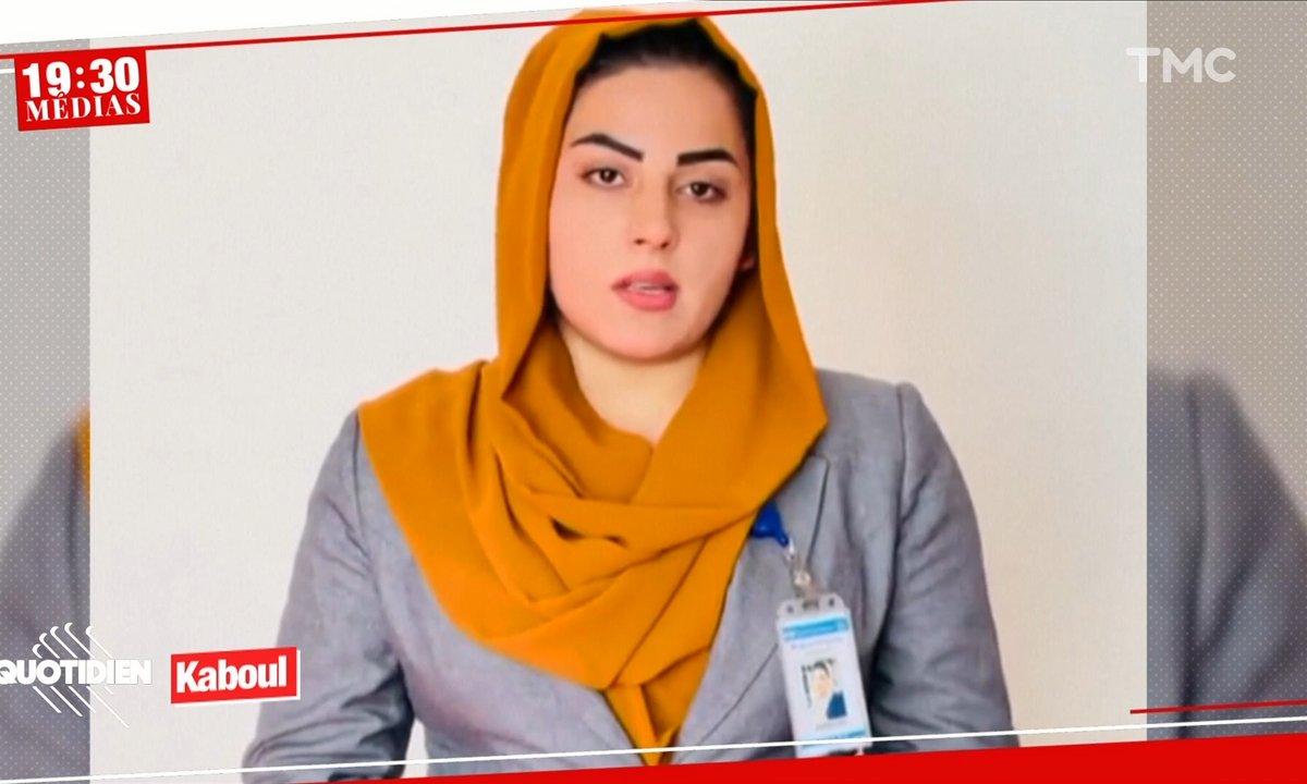 Afghanistan : les femmes journalistes poussées à l'exode