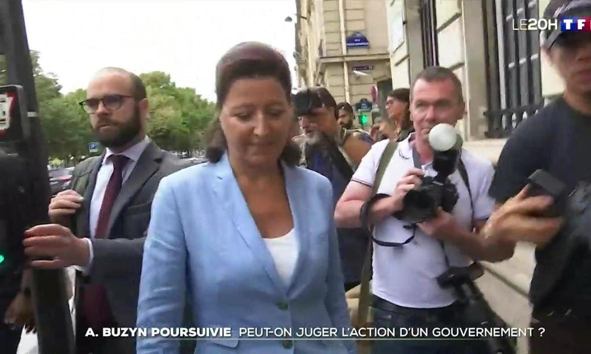 Agnès Buzyn poursuivie : peut-on juger l'action d'un gouvernement ?