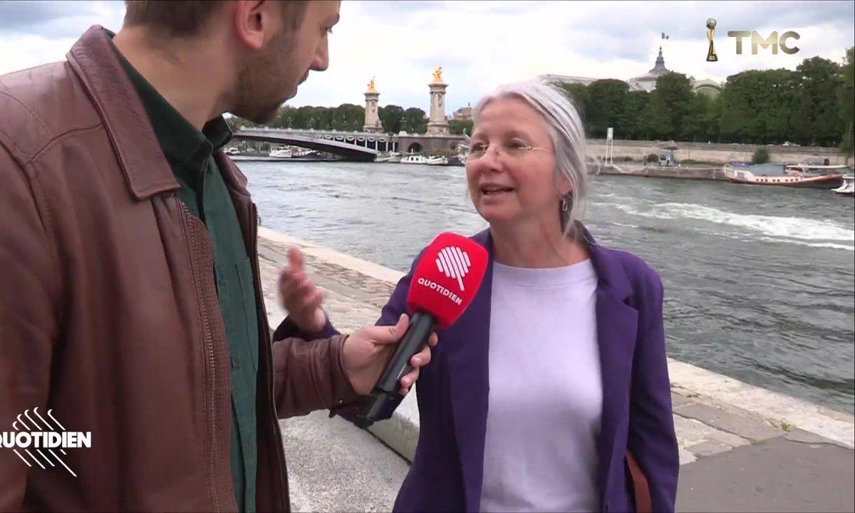 """Agnès Thill et ses polémiques homophobes : la députée LREM est-elle """"invirable"""" ?"""