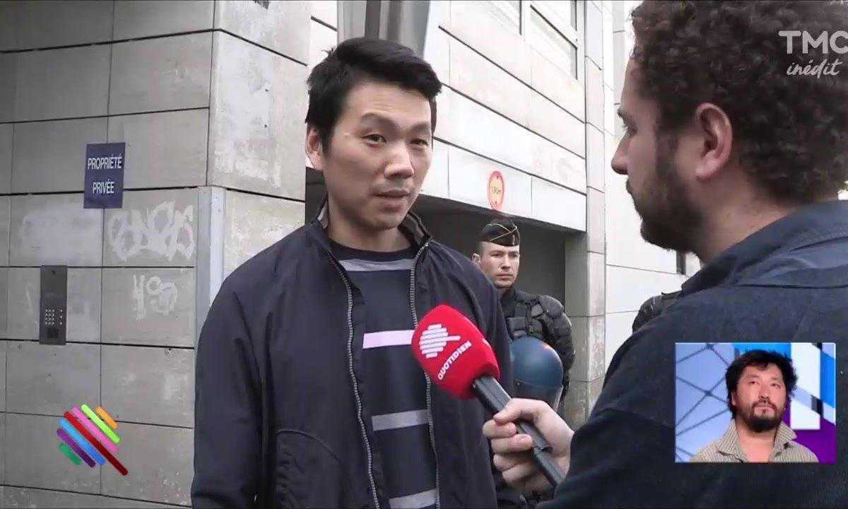 Agression contre la communauté chinoise : le grand ras-le-bol