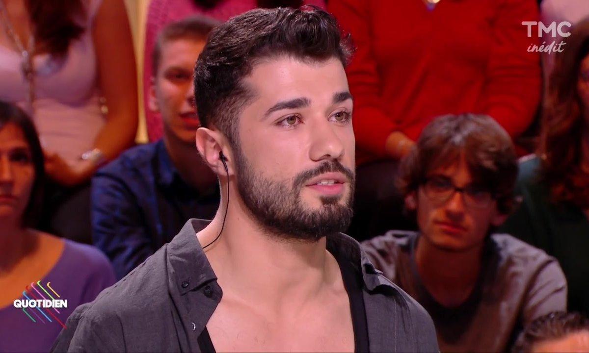 """Invité : Ahmad Joudeh, le """"Billy Elliot syrien"""""""