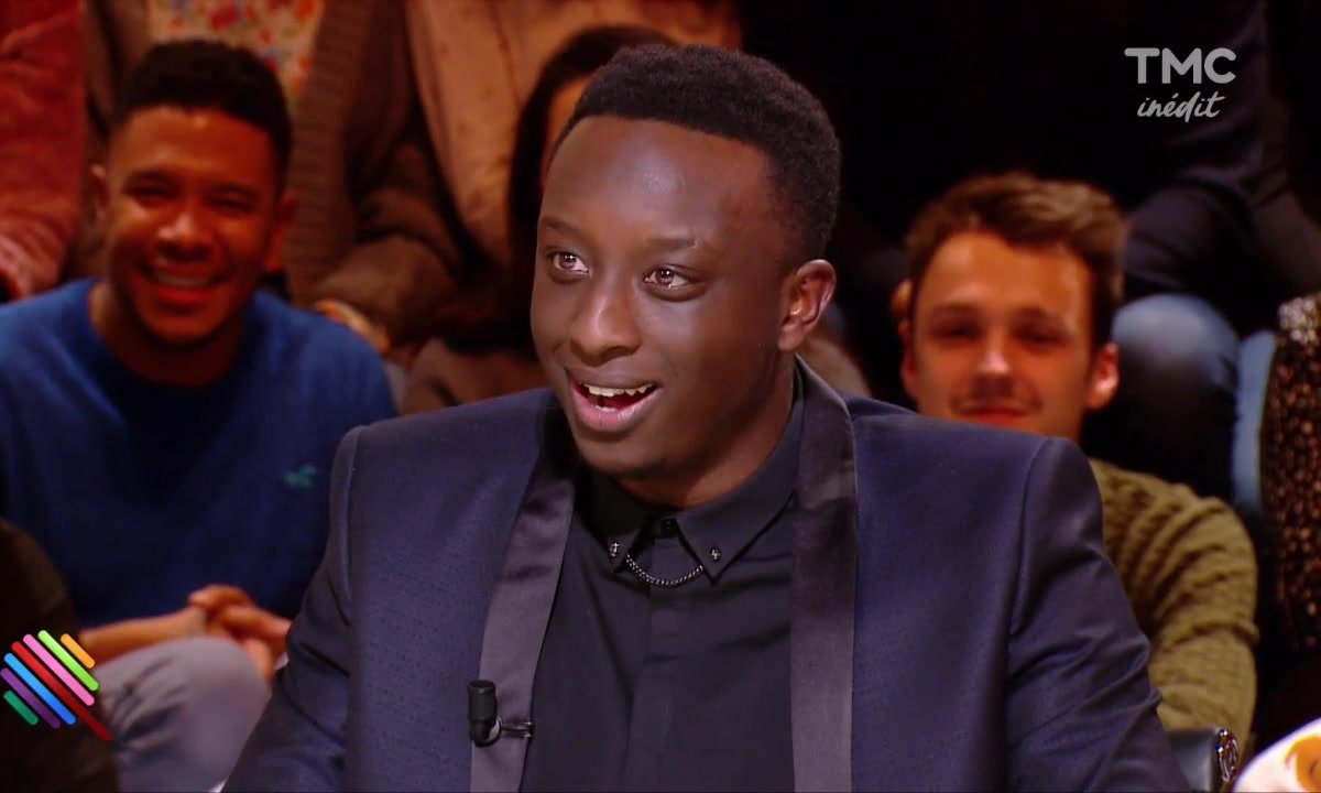 Ahmed Sylla, le hit-boy qui grimpe !