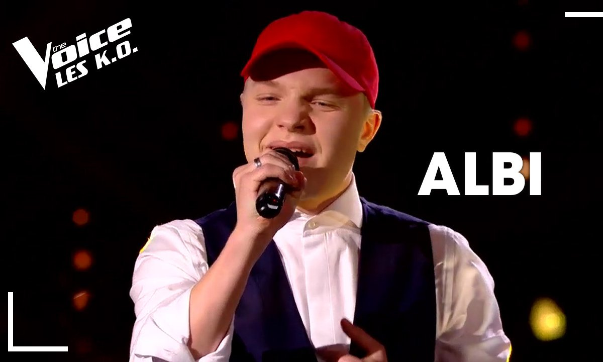 Albi – She's Out Of My Life (Michael Jackson)