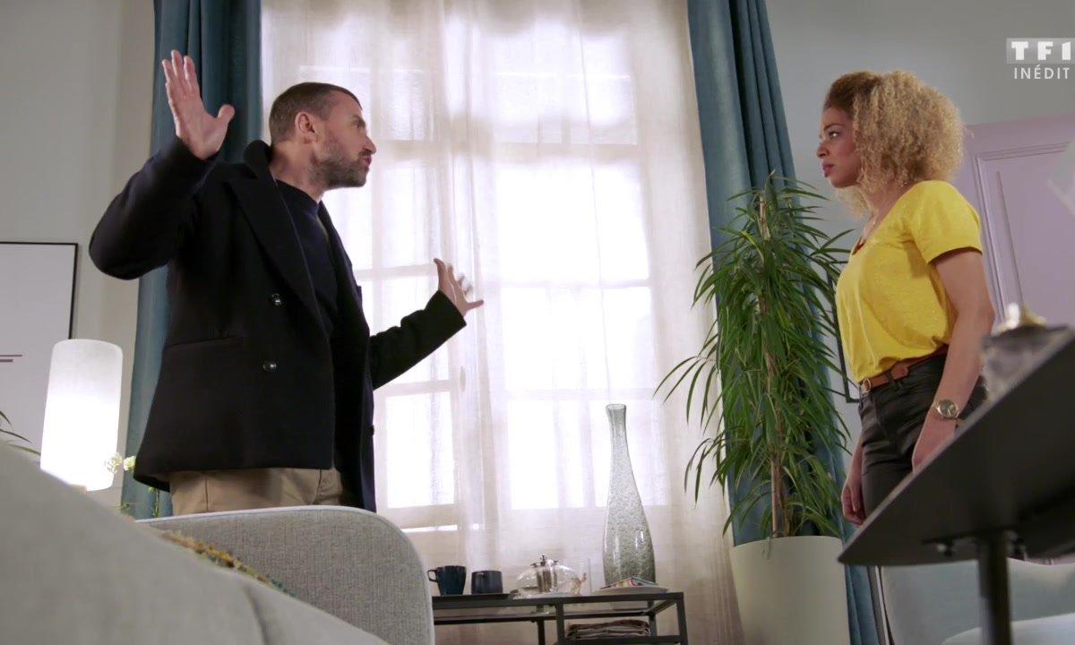 Alex coupe les ponts avec Oriane (épisode 197)