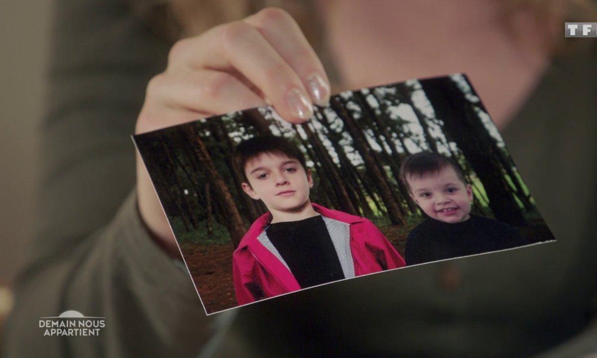 RÉVÉLATION – Alex serait-il le fils disparu de Jeanne Bellanger depuis plus de 40 ans ? (épisode 201)