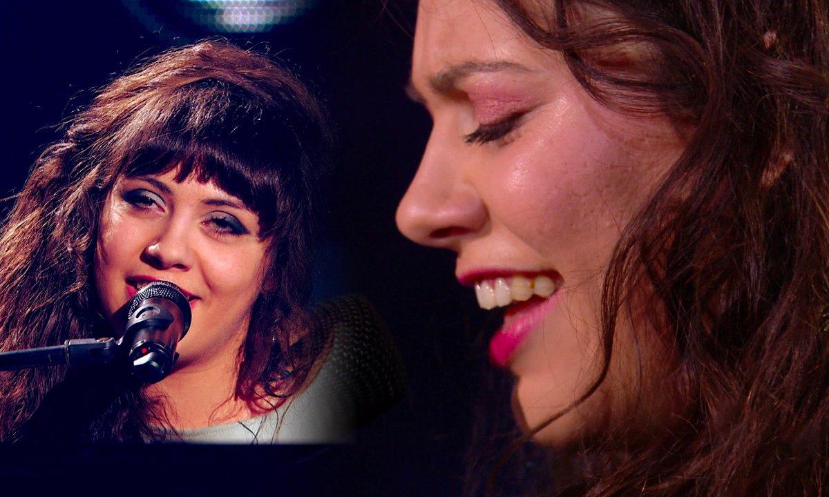 """The Voice All Stars - Al.Hy chante """"La vie ne m'apprend rien"""" de Daniel Balavoine"""
