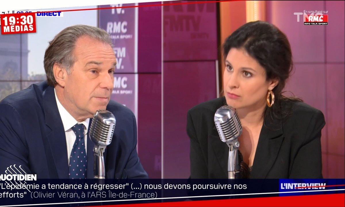 Alliance LR-LREM : ce que disait Renaud Muselier il y a à peine une semaine
