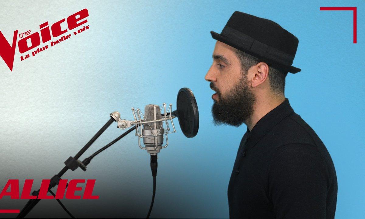 """La Vox des talents : Alliel - """"Human"""" - Rag'n'Bone Man"""