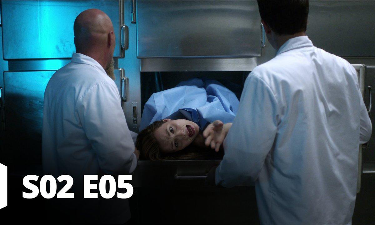 Alphas - S02 E05 - Hantises