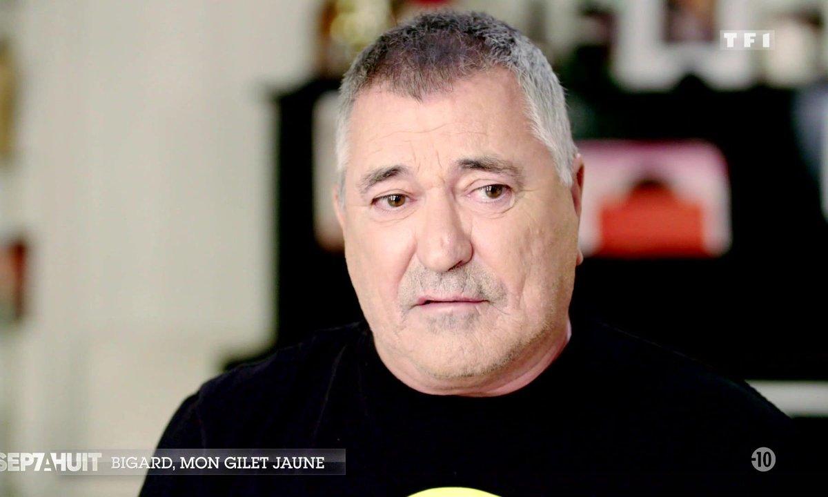 Ambition présidentielle : jusqu'où Jean-Marie Bigard compte-t-il aller ?