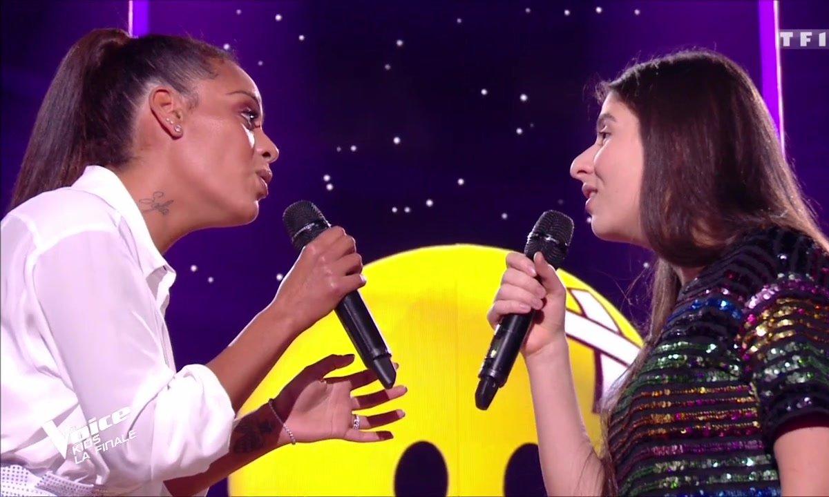 "Amel Bent et Ermonia - ""Allo Maman Bobo"" - Alain Souchon"
