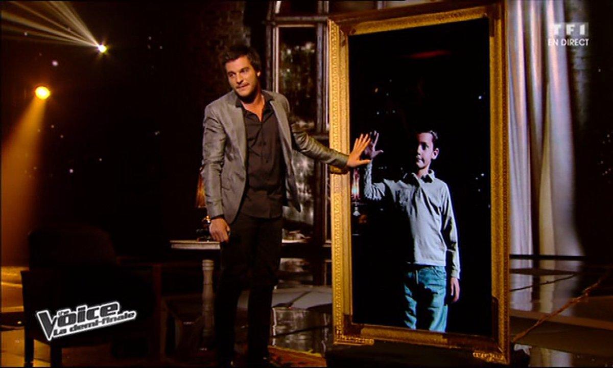 Amir Haddad - Comme un fils (Corneille) (saison 03)