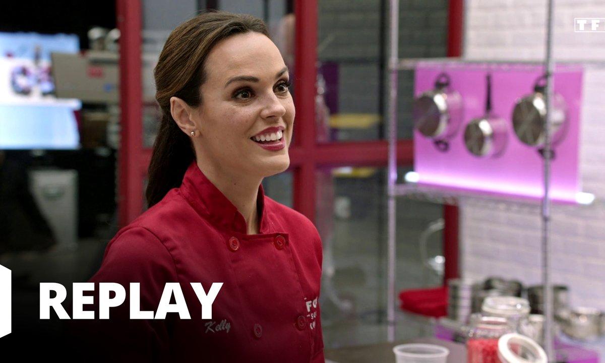 Amour, duel et pâtisserie (avec Erin Cahill) Inédit !