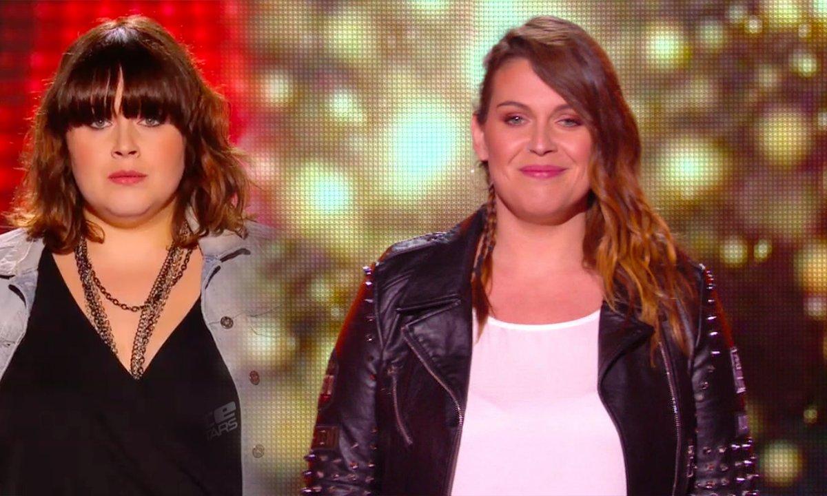 "The Voice All Stars – Ana Ka chante ""XXL"" de Mylène Farmer"