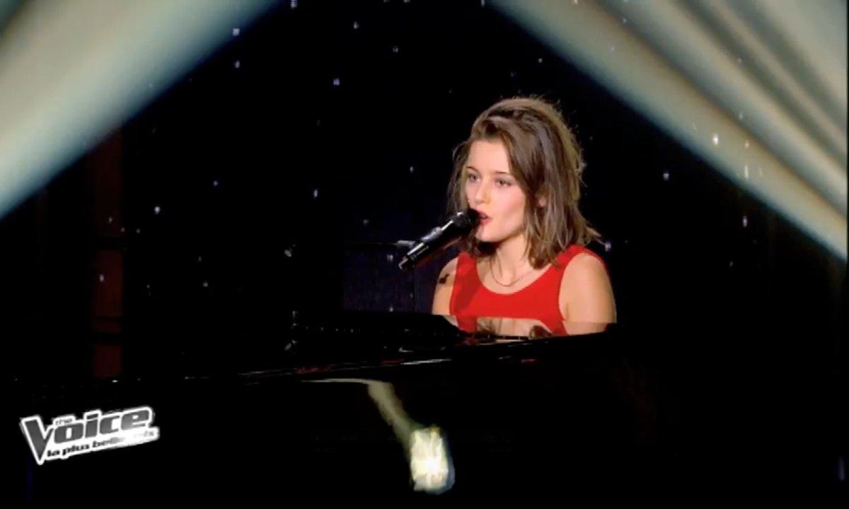 Angélina Wismes - Mon enfance (Barbara) (saison 02)