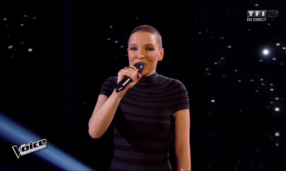 Anne Sila - Empire State of Mind (Jay-Z feat Alicia Keys) (saison 04)