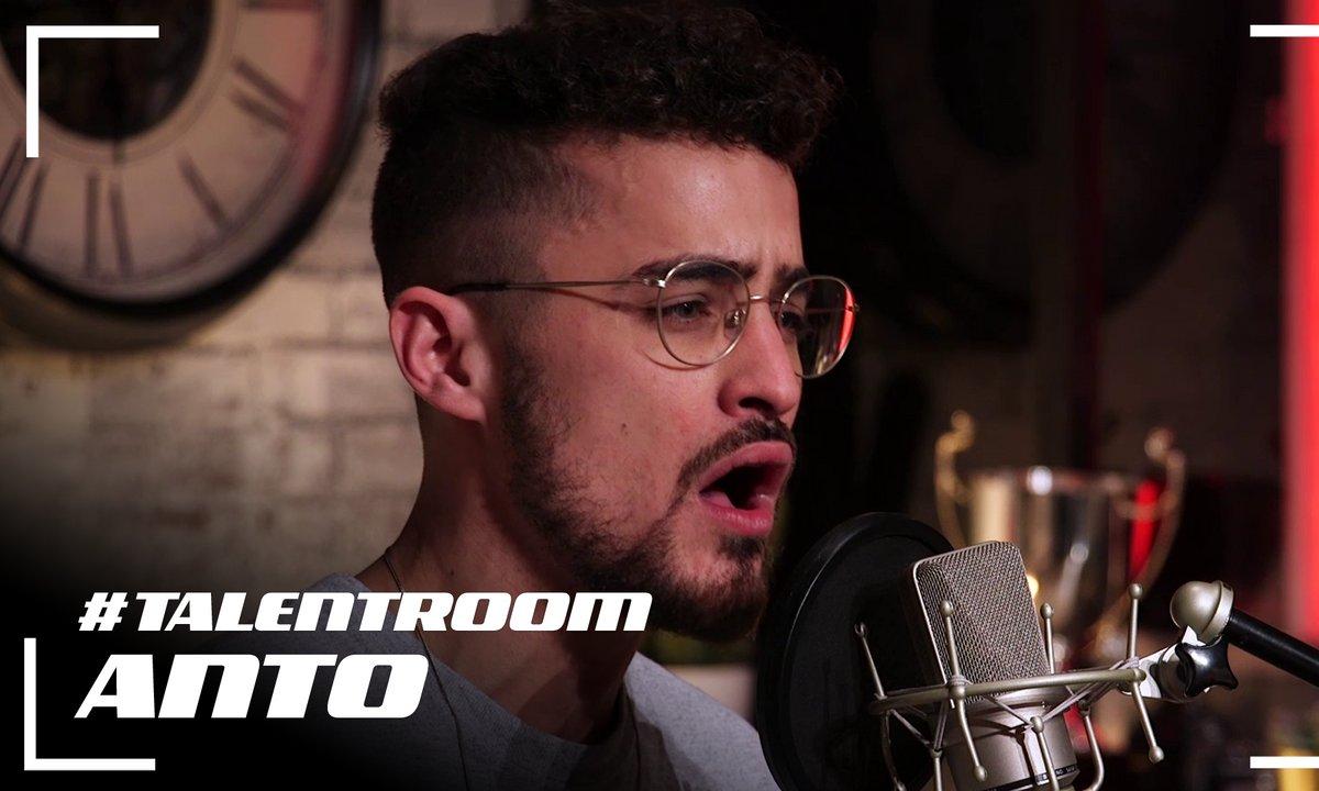 #TALENTROOM – Anto : Zayn Malik – « Pillowtalk»