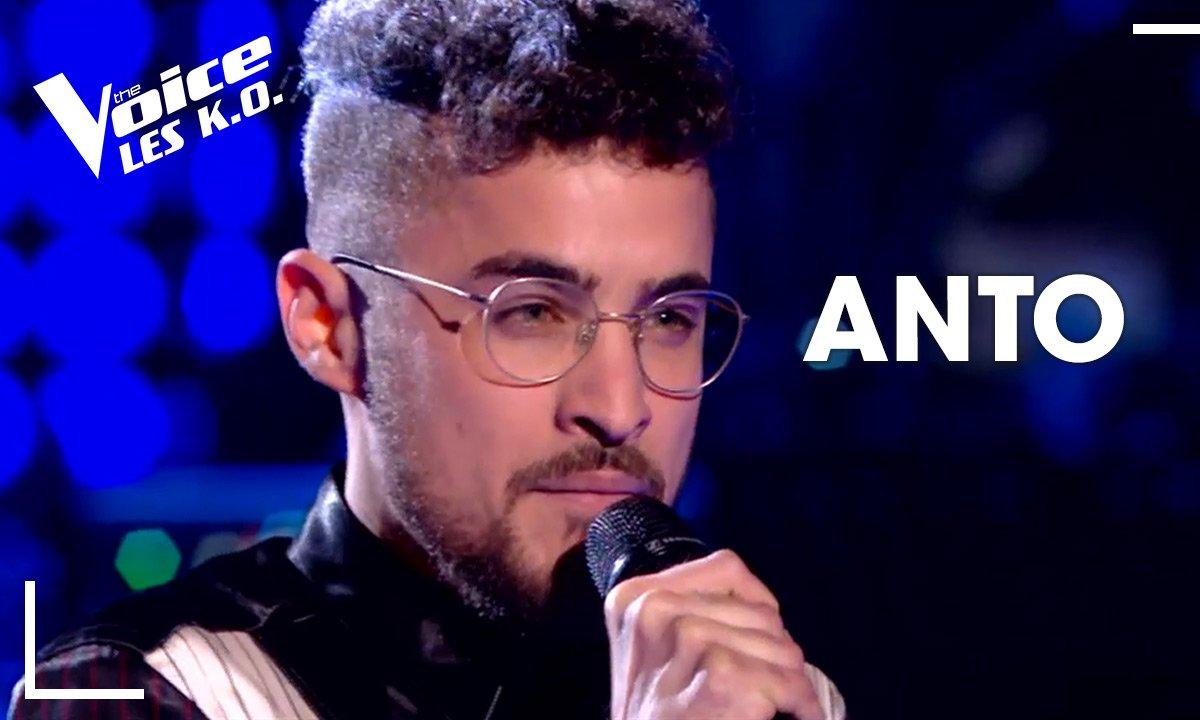 Anto – Il est libre Max (Hervé Christian)