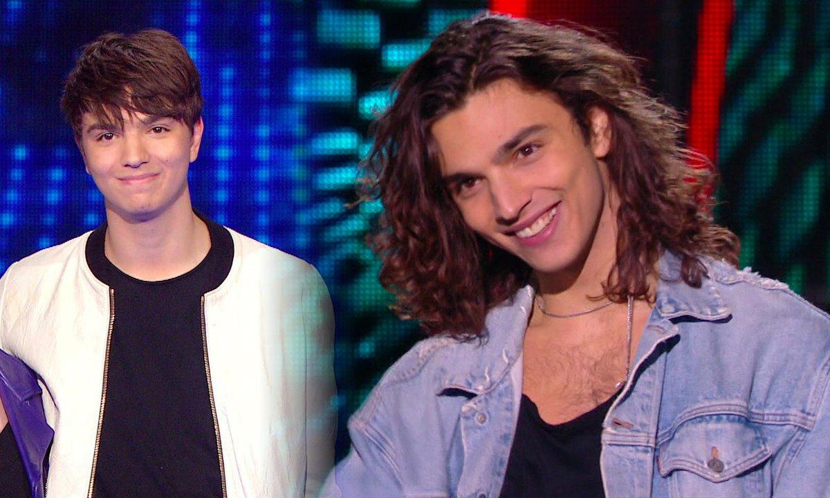 "The Voice All Stars – Antoine chante ""Feel good Inc"" de Gorillaz"