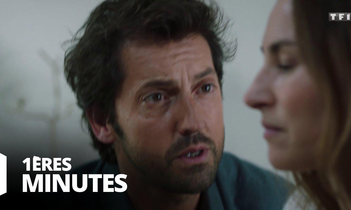 Antoine demande pardon à Rose – ITC du 5 février 2021 en avance - TF1