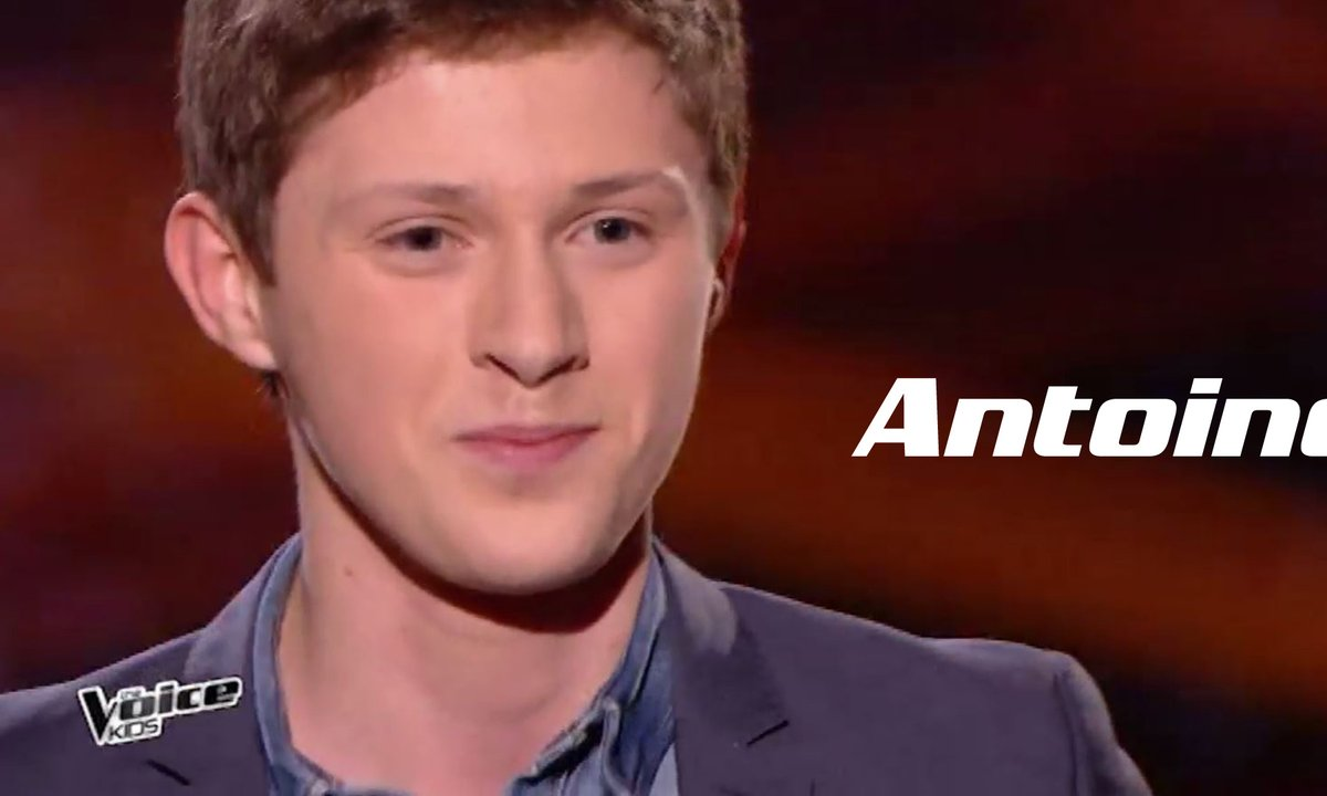 "antoine - ""Just the way you are"" - Bruno Mars"