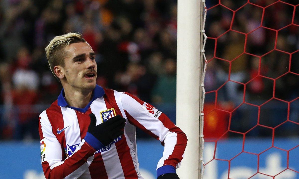 Liga : L'équipe type de la saison