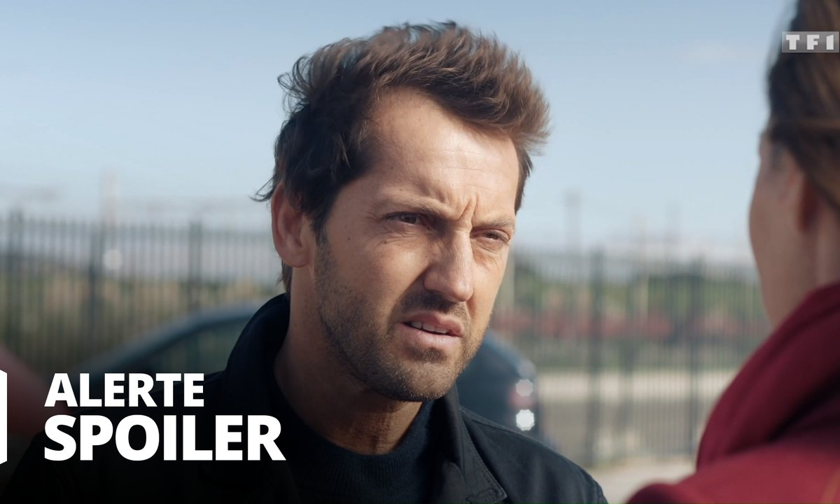 [SPOILER] - Antoine tombe-t-il amoureux d'Ariane ?