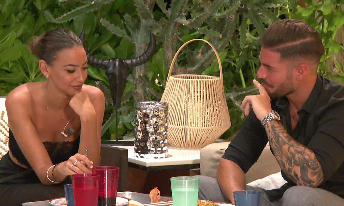 Antoine veut gâcher la date de Kevin