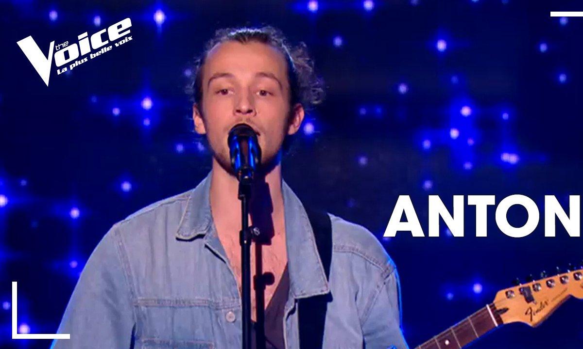 Anton - Nothing Compares 2 U (Sinead O'Connor)