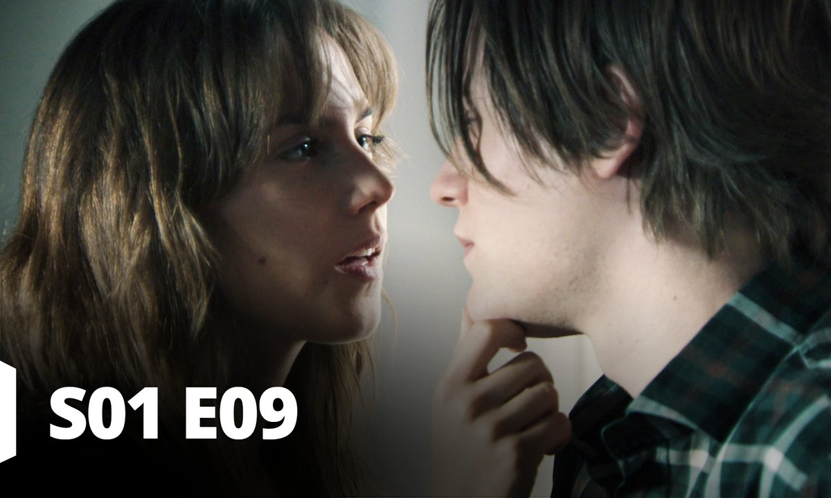Ange ou Démon - S01 E09 - Vertiges de l'amour