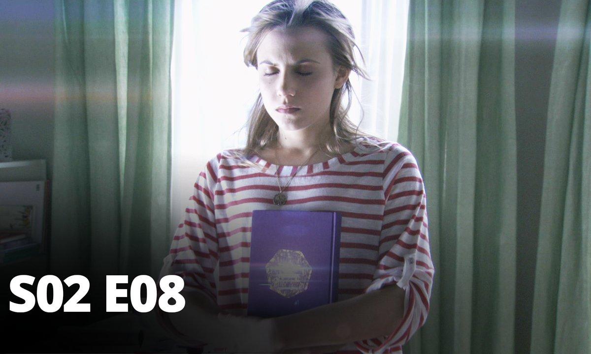 Ange ou Démon - S02 E08 - En son âme et conscience